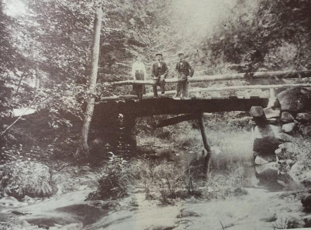 Sperry Bridge