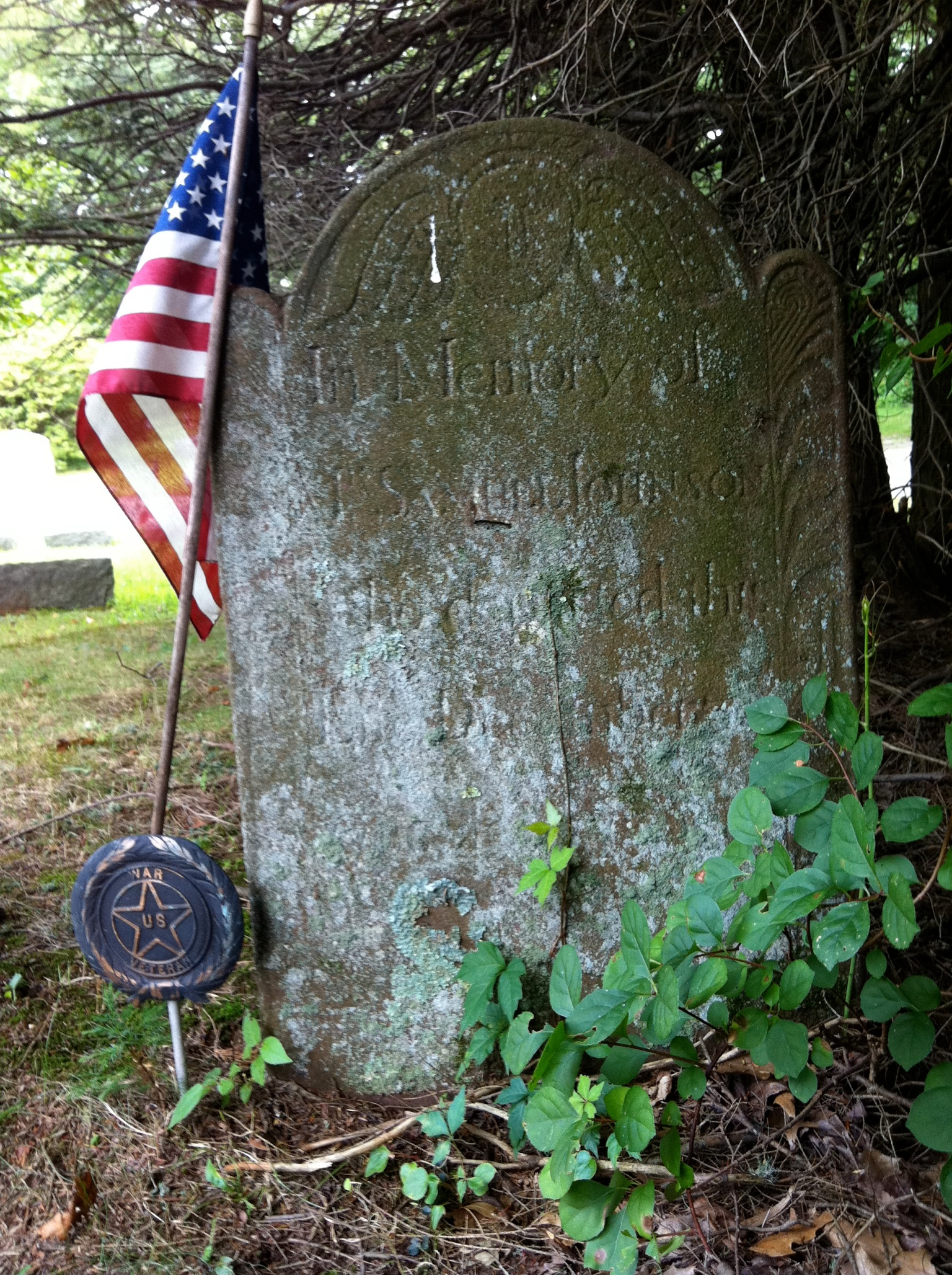 samuel_johnson_jr_patriot_grave